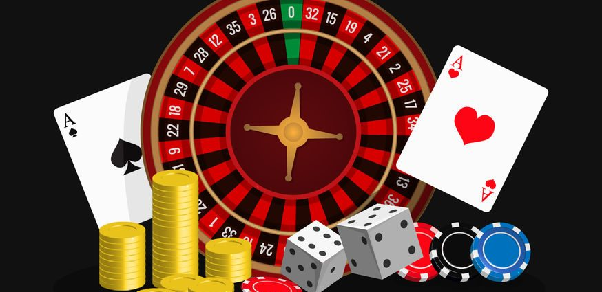 New York City Online Casinos - NY Online Gambling Sites Genuine Money