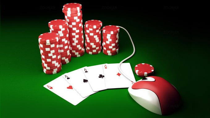 Take Pleasure In Premier Website Offering Online Casino And Poker Games