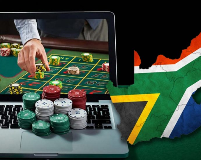 Difference Between an Online and a Land Based Casino