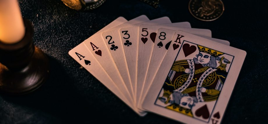 Ability To Do To Save Great Deals Of Online Casino