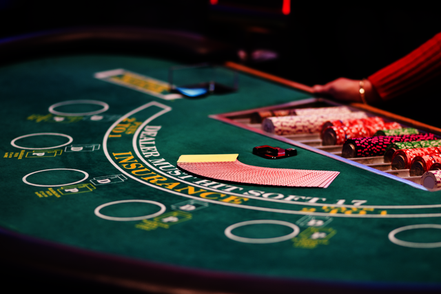 Are You Gambling The Best Method