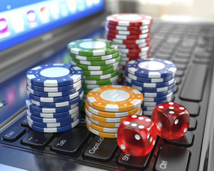 Gambling On The Web For Interesting