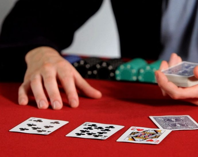Wish To Tip Up Your Online Casino? You Required To Review This Initial