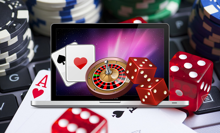 The Stories Of Online Casino
