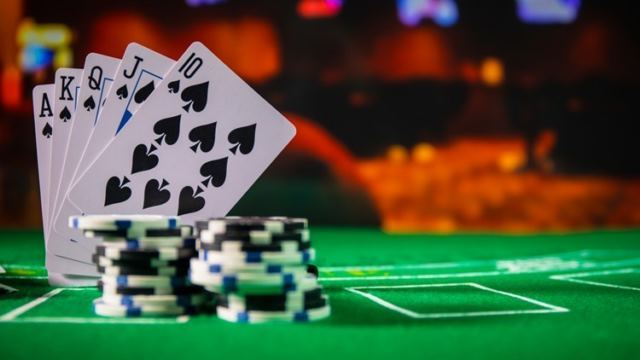 Performs Your Online Casino Aims For Suit Your Practices?