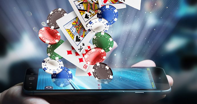 What You Need To Do In Your Gambling