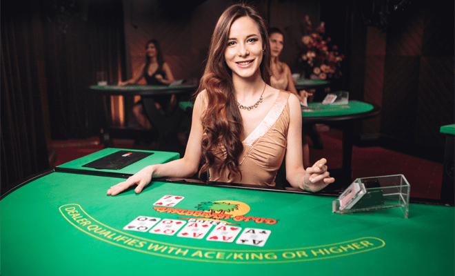 You, Me And Online Casino: The Reality