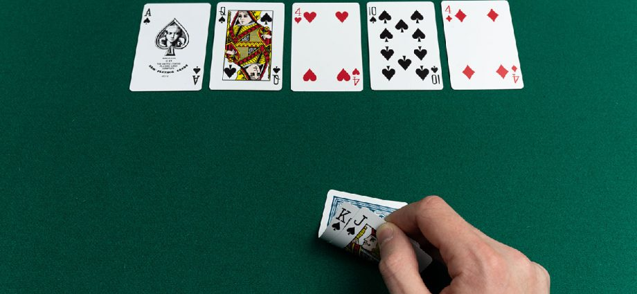 How To Start A Business With Solely Gambling?