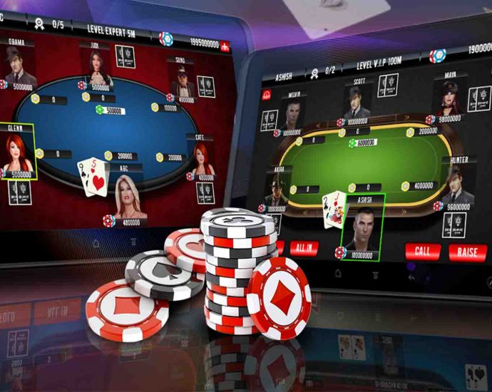 Online Casino Made Simple - Even Your Kids Can Do It