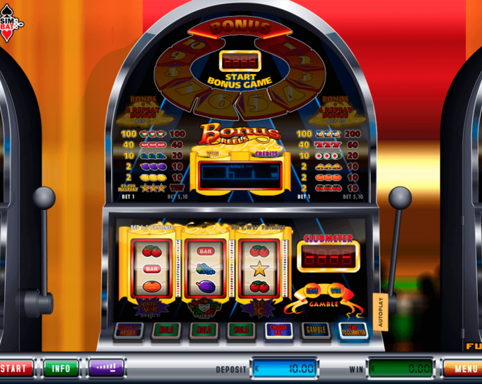 What Buys You In Online Casino