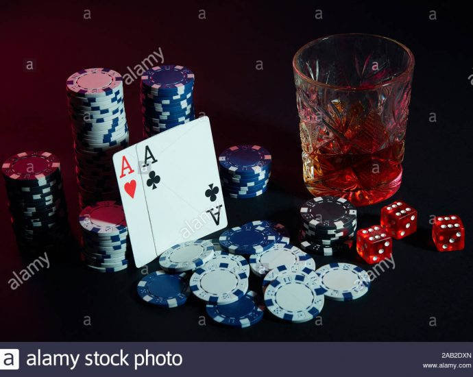 Why You Never See Casino That Works