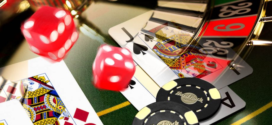 What You Can Study From Bill Gates About Casino