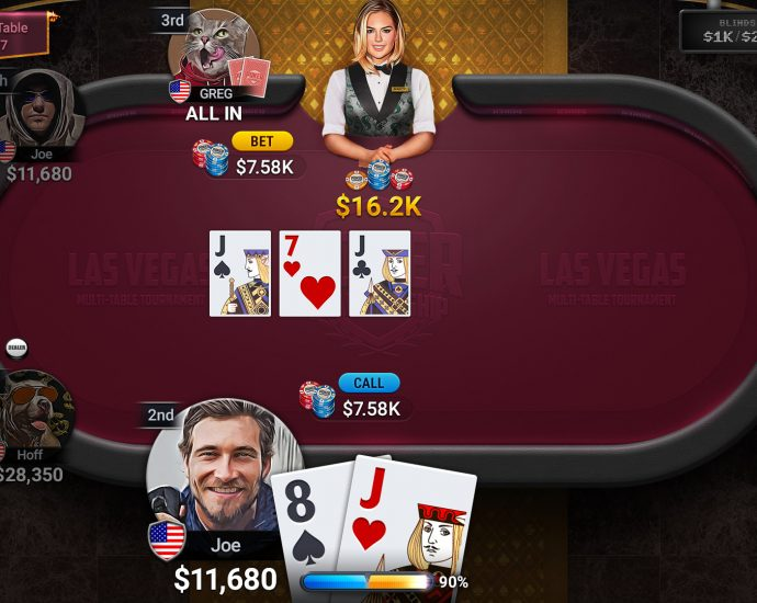 New Age Methods To Online Gambling