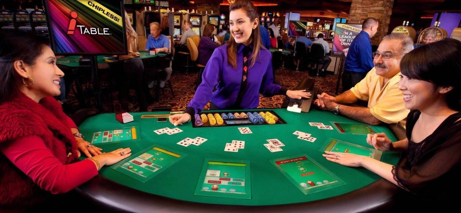 Here is a 2 Minute Video That'll Make You Rethink Your Gambling Technique