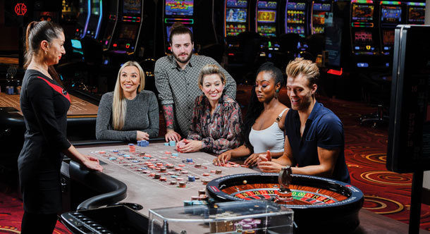 Don't Simply Sit There Begin Getting More Online Casino