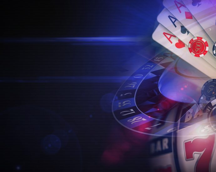 Casino Pay Attention To These 10 Signals
