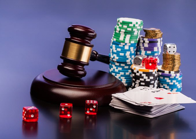 The Fight In Opposition To Online Gambling