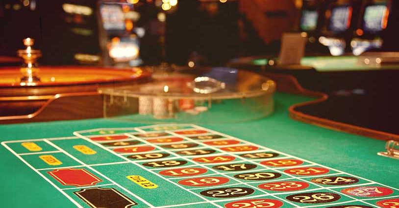 Read This Controversial Article And Find Out More About Casino