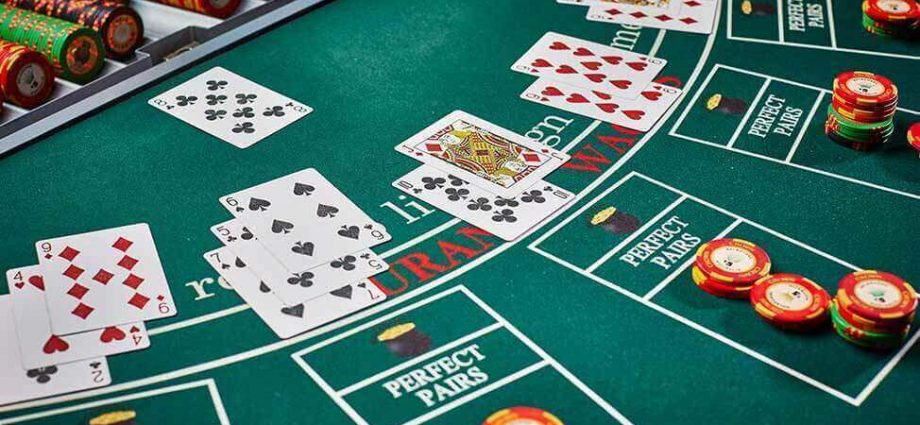 The Meaning Of Online Gambling