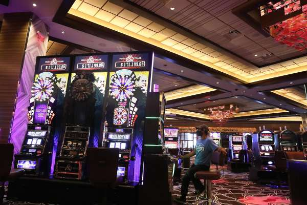 Below Are Eight Noteworthy Recommendations On Gambling