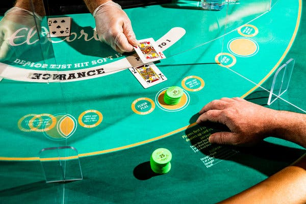 Top 3 Ways To purchase A Used Gambling