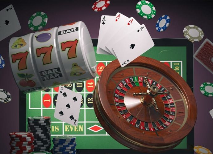 Online Gambling Chill out it is Play Time