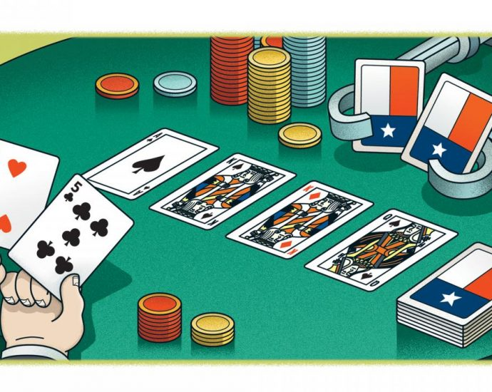 5 Benefits That You Can Enjoy by Playing Texas Hold'em
