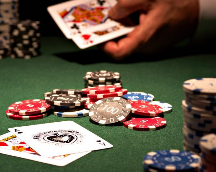 About Casino It Is Advisable To Study To Succeed