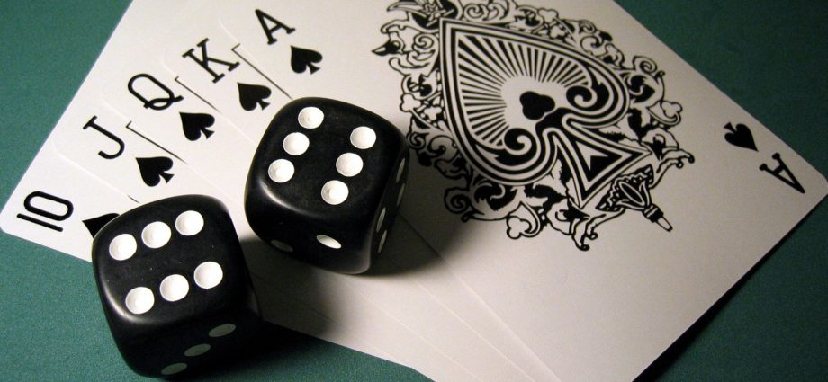 Five Ways You Can Reinvent Casino Without Trying Like An Amateur