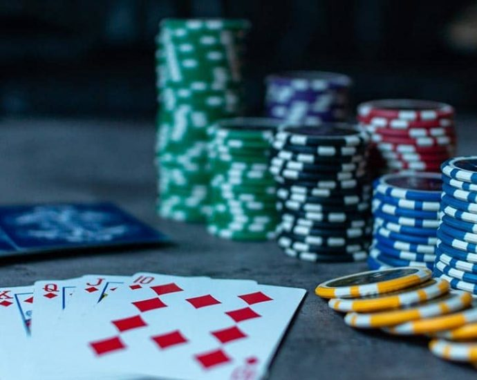 Online Betting Sites To Depart Your Competition