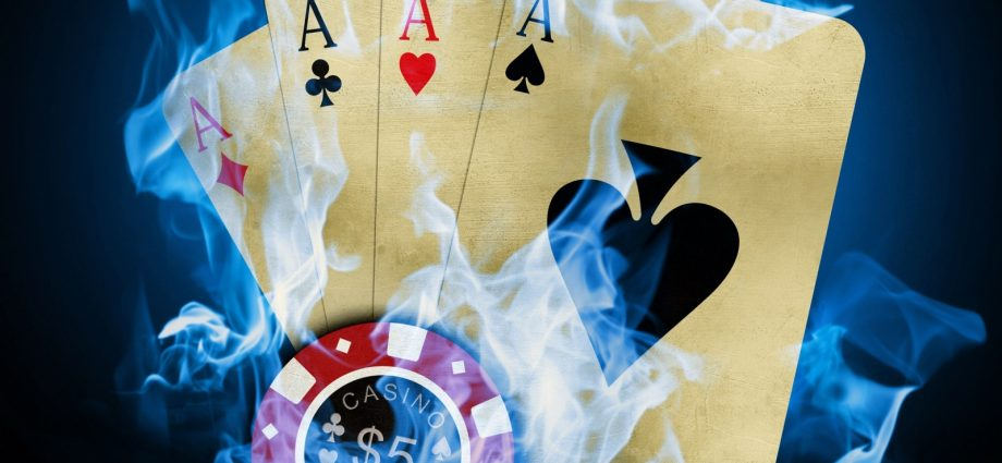 Why Gambling Is The One Talent, You Need