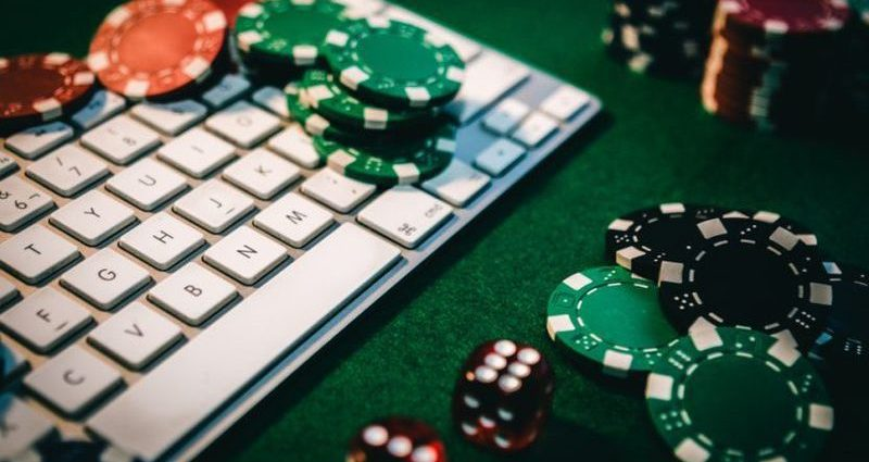 How To Begin A Enterprise With Solely Poker Casino