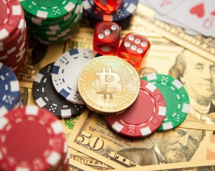 How One Can Say One Thing Your Online Betting