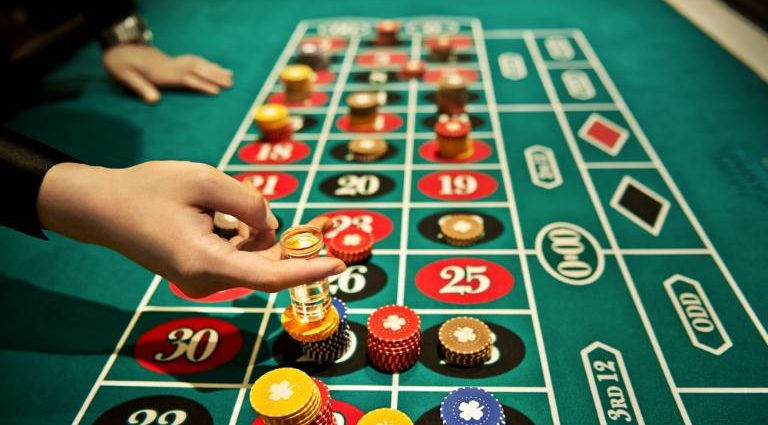 The Forbidden Truth About Online Casino