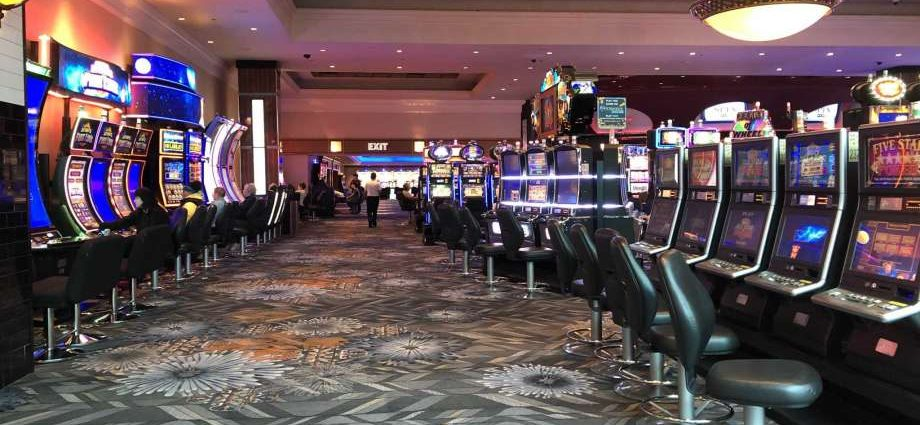 Be taught Precisely How I Improved Casino Game