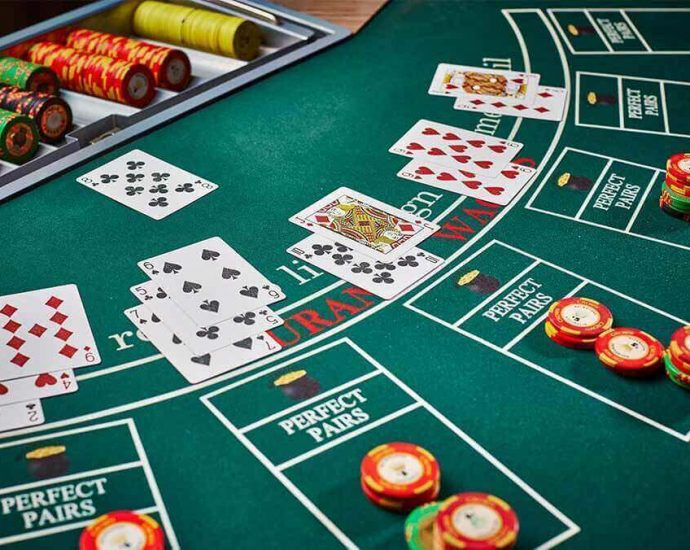 How To Avoid Wasting Heaps Of Money With Online Gambling?