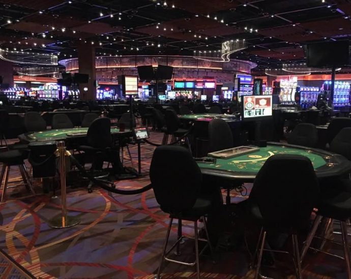 Online Casino To Get The Most Out Of What You Are Promoting