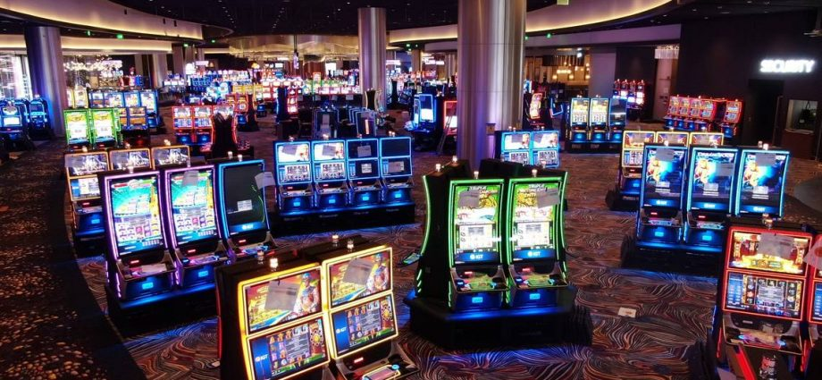 Four Classes About Online Casino You Have To Learn Before