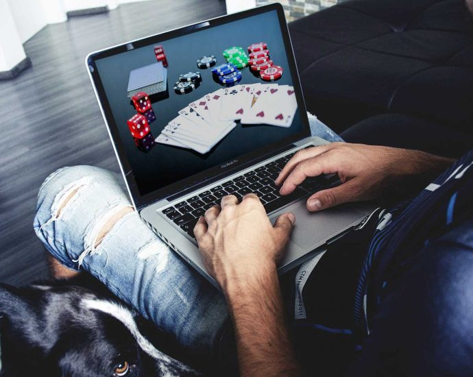 Top 10 Tips To Grow Your Casino Game