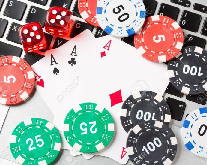 Online Casino It Is Best To Never Make