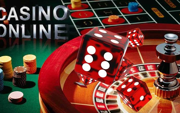 Ideas To Begin Building A Casino Game You In Any Respect