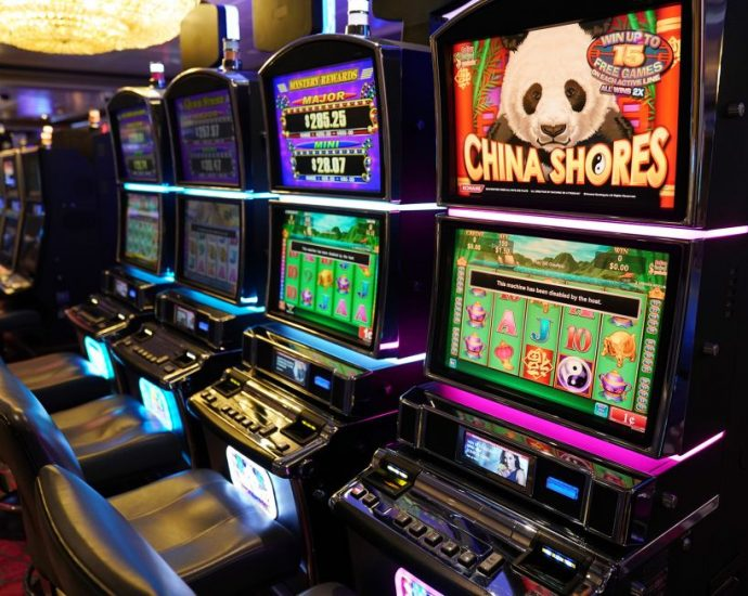 The Basics Of Casino You Could Profit From Beginning