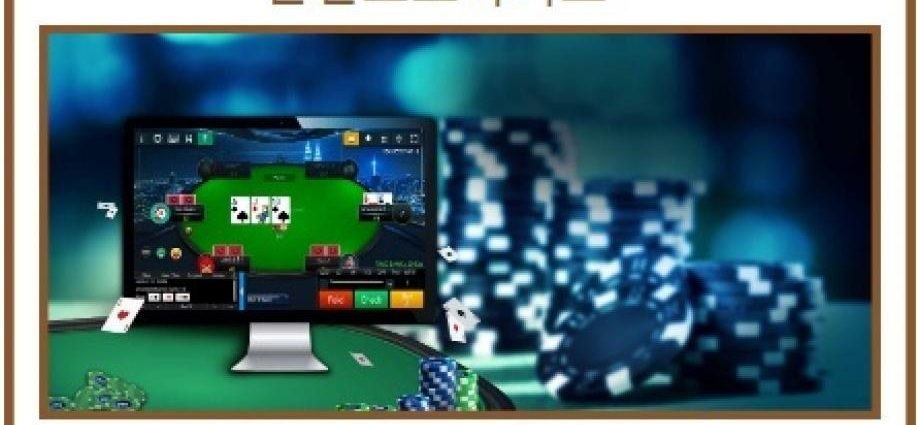 The Upside to Online Gambling